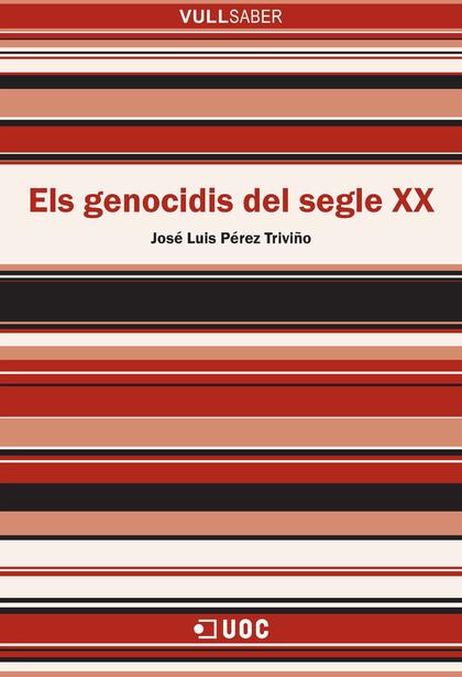 GENOCIDIS DEL SEGLE XX, ELS