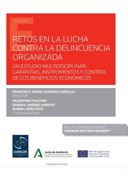 RETOS EN LA LUCHA CONTRA LA DELINCUENCIA ORGANIZADA (PAPEL + E-BOOK). UN ESTUDIO MULTIDISCIPLIN