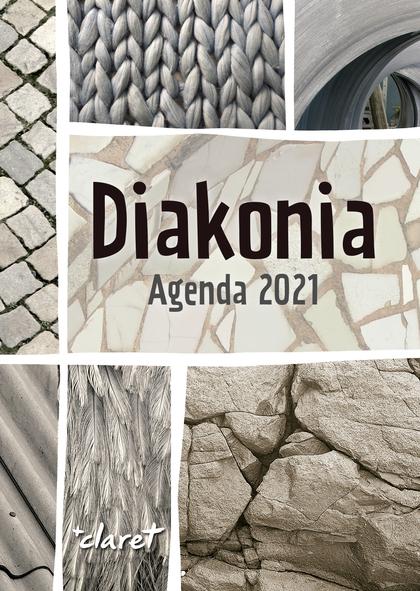 DIAKONIA                                                                        AGENDA 2021