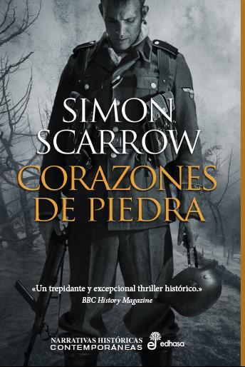 CORAZONES DE PIEDRA.
