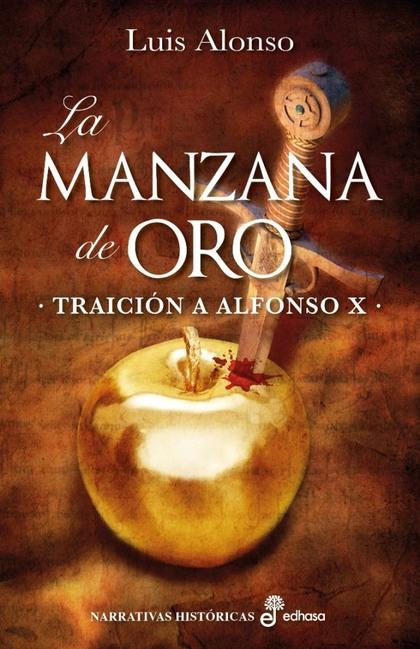 LA MANZANA DE ORO.