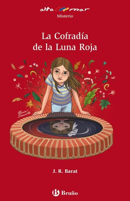 LA COFRADÍA DE LA LUNA ROJA.