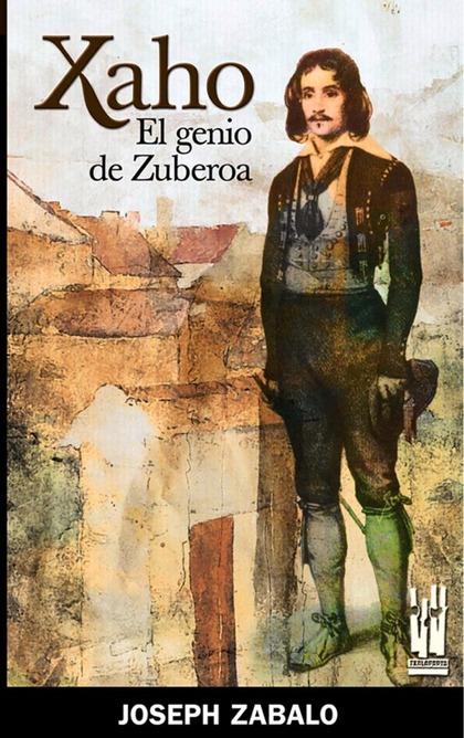 XAHO                                                                            EL GENIO DE ZUB