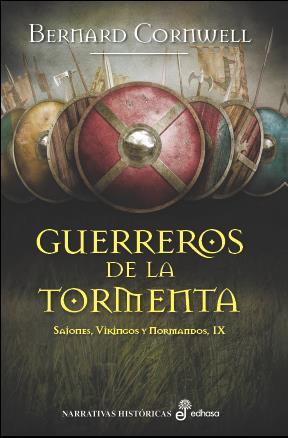 GUERREROS DE LA TORMENTA SVN IX.