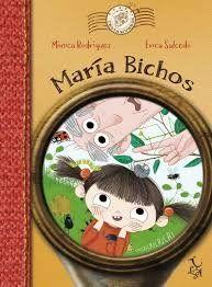 MARÍA BICHOS.