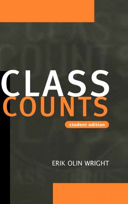CLASS COUNTS.