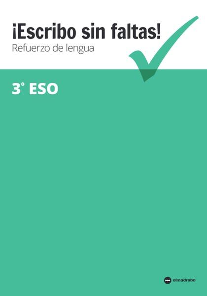 ¡ESCRIBO SIN FALTAS! 3.
