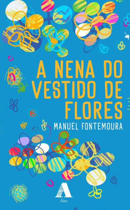 A NENA DO VESTIDO DE FLORES.