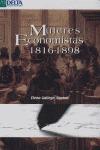MUJERES ECONOMISTAS 1816-1898