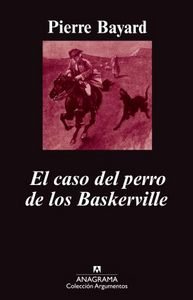 EL CASO DEL PERRO DE LOS BASKERVILLE