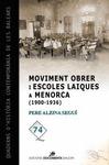 LA CRISI DE L´ANTIC RÈGIM A MENORCA (1781-1814)