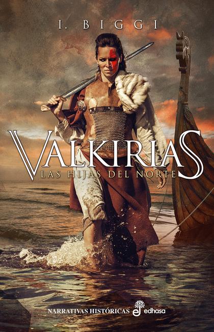 VALKIRIAS. INCURSION EN SEVILLA.