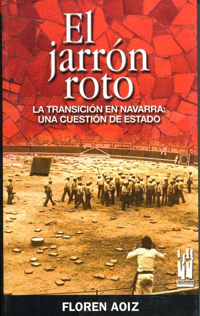 EL JARRÓN ROTO.