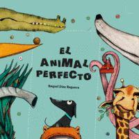 EL ANIMAL PERFECTO (VERSIÓN LATINA).