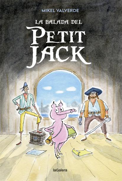 LA BALADA DEL PETIT JACK.