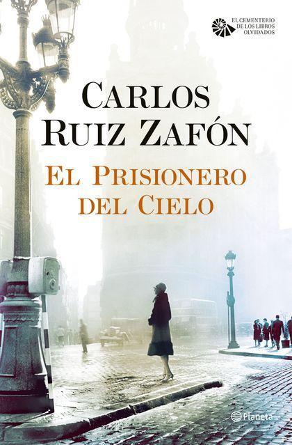 EL PRISIONERO DEL CIELO.