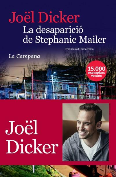 LA DESAPARICIO DE STEPHANIE MAILER.