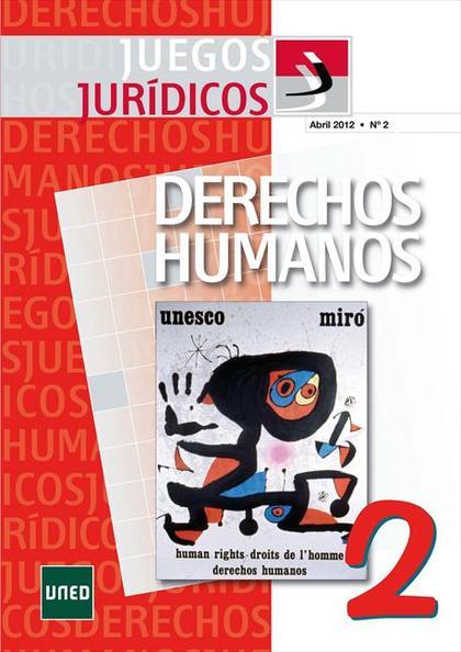 JUEGOS JURÍDICOS : DERECHOS HUMANOS 2