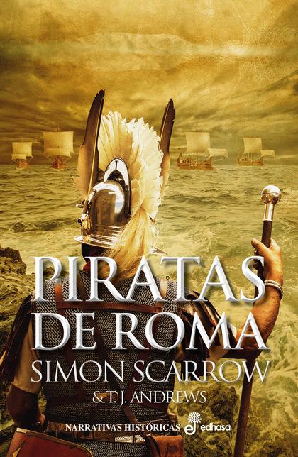 PIRATAS DE ROMA (XVII).