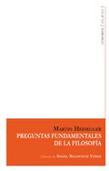 PREGUNTAS FUNDAMENTALES DE LA FILOSOFÍA.. EDICIÓN DE ÁNGEL XOLOCOTZI YÁÑEZ