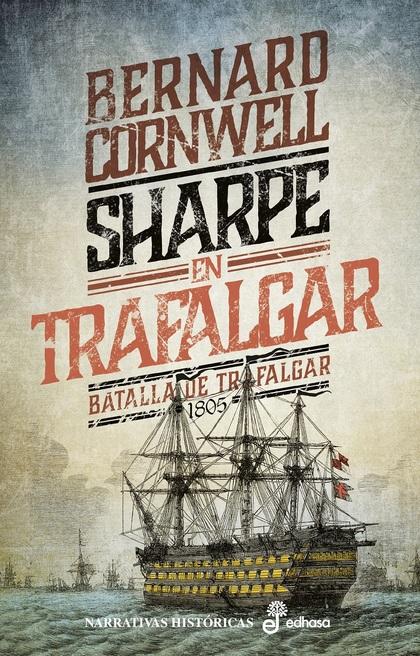 SHARPE EN TRAFALGAR