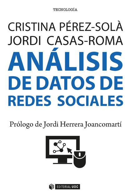 ANALISIS DATOS DE REDES SOCIALES