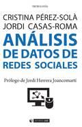 ANÁLISIS DE DATOS DE REDES SOCIALES.
