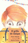 EL GRILLO DE QUIQUE CASTE