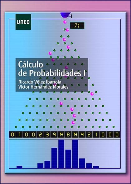 CÁLCULO DE PROBABILIDADES I