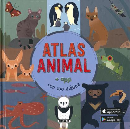 ATLAS ANIMAL.