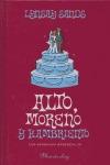 ALTO, MORENO Y HAMBRIENTO
