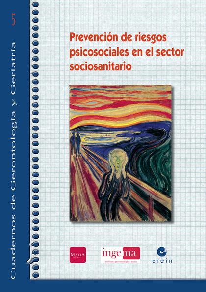 PREVENCIÓN DE RIESGOS PSICOSOCIALES EN EL SECTOR SOCIOSANITARIO