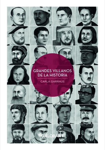 GRANDES VILLANOS DE LA HISTORIA.