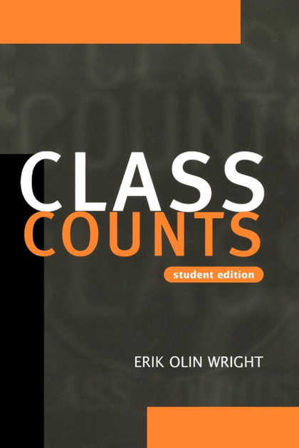 CLASS COUNTS STUDENT EDITION.