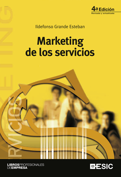 MARKETING DE LOS SERVICIOS.