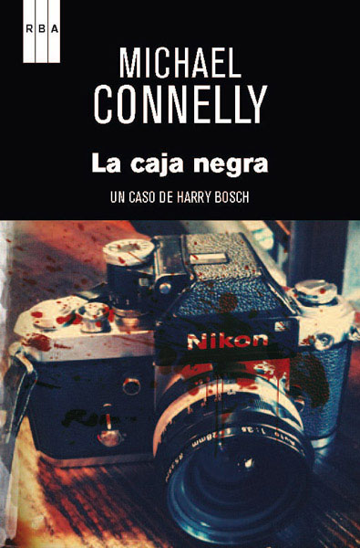 LA CAJA NEGRA. PREMIO RBA DE NOVELA NEGRA 2012