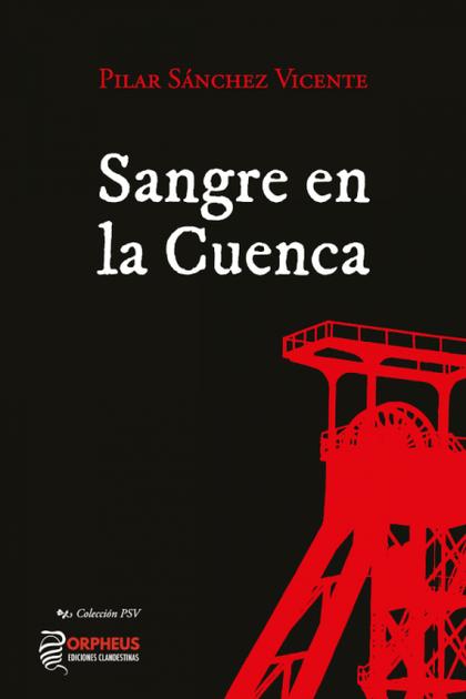 SANGRE EN LA CUENCA.