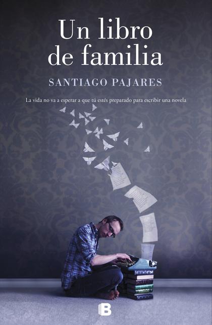 UN LIBRO DE FAMILIA.