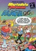 ATLANTA 96 MORTADELO FILEMON