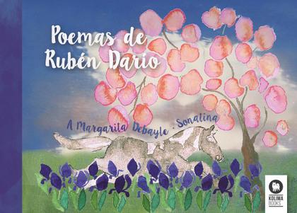 POEMAS DE RUBÉN DARÍO.