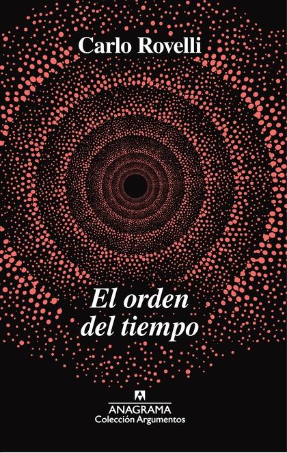 EL ORDEN DEL TIEMPO.