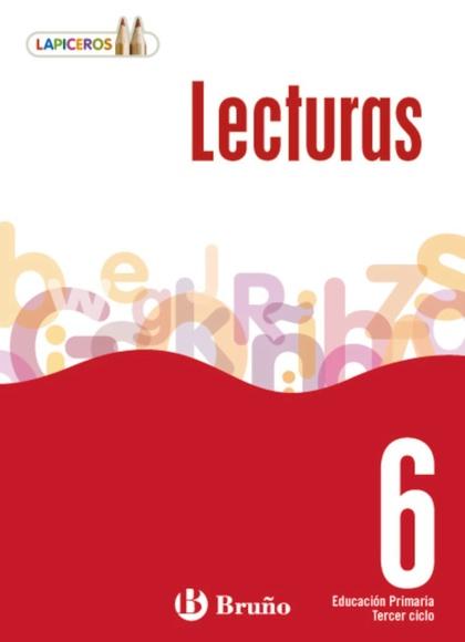 LAPICEROS LECTURAS 6.