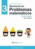 RESOLUCIÓN DE PROBLEMAS MATEMÁTICOS : NIVEL 3