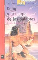 KENGI MAGIA DE LAS PALABRAS BVR 110