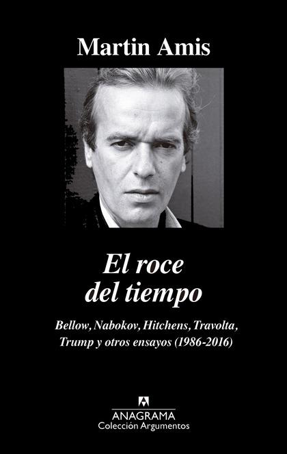 EL ROCE DEL TIEMPO.