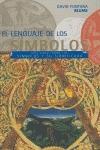 LENGUAJE DE LOS SIMBOLOS