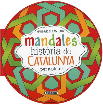 MANDALES HISTÒRIA DE CATALUNYA.