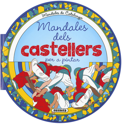 MANDALES DELS CASTELLERS.