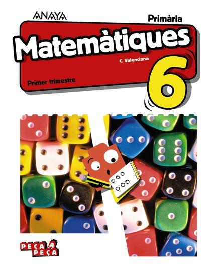 MATEMÀTIQUES 6.