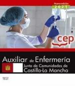 AUXILIAR DE ENFERMERIA JUNTA DE COMUNIDADES DE CASTILLA LA MANCHA TEST